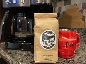 Bus & Bean Coffee