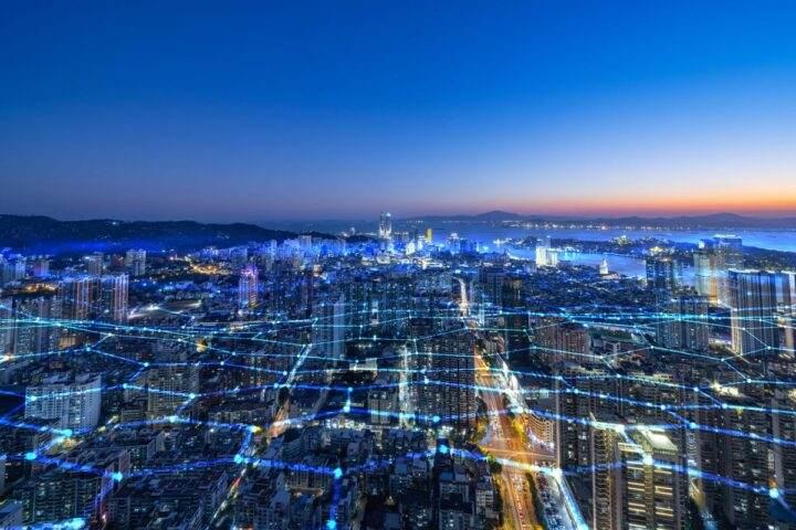 Smart Talk around Smart Cities
