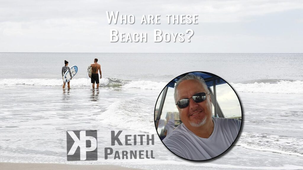 Who are these Beach Boys?