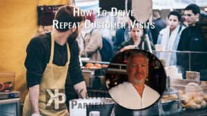 How to drive repeat customer visits