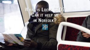 What is Local SEO? Can it help me in Norfolk?